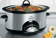 Crock pot meals / by Ashley Reisz