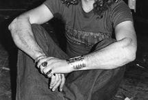 Led Zeppelin / by Chantal Granahan