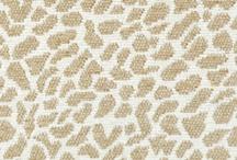 Fabrics / by Leah Polk