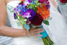 wedding / by Rebekah Brown