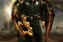 Police officer / by Jill Causey