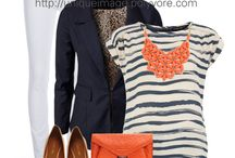 Outfits Galore ;) / #loveit / by Barbie Squires
