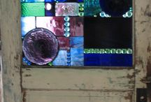 Awes●ne Glass / by Kari Bridgewater