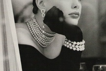 Girls with Pearls / by Pera Palace