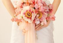 Bridal Flowers / by Blanc Experience
