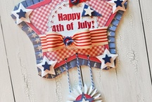 Fourth of July / by Paper Issues Team