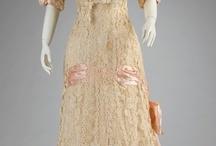 1908 style / by Harriet Smart