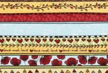 Fabrics I Might Buy / by Andrea Stark