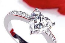 Jewelry I want / by Tiffany Trent