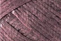 Patons Metallic by Patons Yarns - USA/Canada / Free patterns for Patons Metallic yarn - a lusciously soft tape yarn in metallic shades - a blend of nylon, acrylic and a little wool / by Yarn Over