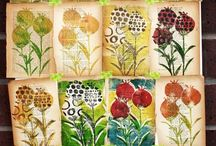 Stamping / by Sue Irvine