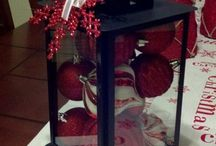 Holiday Decor / by Aubrey Gillin