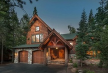 Home Styles / by Adrianna Curtis