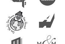 Logo / by Fernanda Gomar