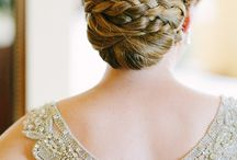 Kelsey's hair and nails / by Theresa Watson