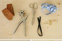 Crafts and DIY / by Hannah Bugnacki