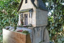 Doll houses / by Gail Abazorius