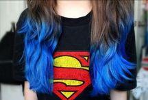 HAIR / by Megan B