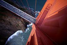 bridges / by Neille Hepworth