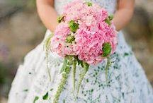 wedding:) / by Hannah Nicholson