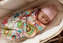 Baby Stuff / by Susan Padot