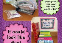 Classroom Organization  / by Danielle Smith
