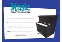Piano / by Chelsey Elder Nichols