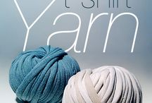 yarn / by Meghann Ackerman