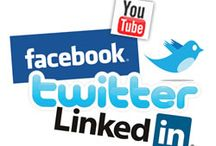Social Media Tips / Creative ideas to enhance your social media activities. / by BFTKT