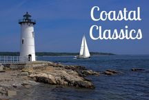 Coastal Classics / Our favorites for the ultimate in oceanside relaxation! / by BestGear