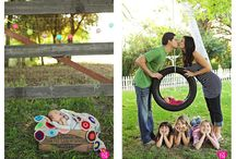 Family Photography / by Kristan Johnson