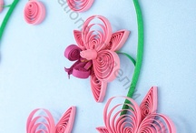 quilling / by Connie Allen