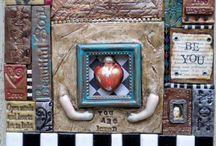 INSPIRATION AVENUE TEAM / by Kim Collister