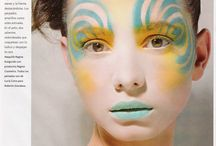 Fantasy/SFX Makeup / by Courtney King