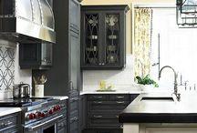 kitchen / by Angela Williams