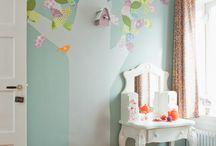 Playroom / by Nisha Riggs