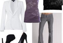 Clothes I want / by Amanda Berend