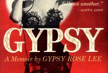 Gypsy: A Musical Fable / This is for if I ever get to direct this show. / by Logan Vickers
