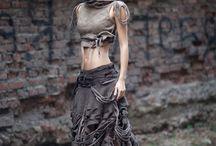 Fashion / by Jasu Nayee