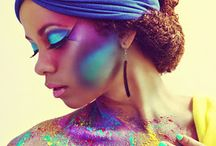 Gurl Krush / SMART/////Inspiring/////AWESOME/////Intriguing/////WOMEN / by PhillySouledOut
