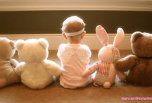 Baby Picture Ideas :) / by Jessica Schonter