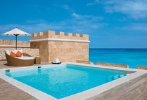 Beach Bungalows To Daydream About / by Forbes Travel Guide