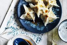Chinese food  / by Ananthi Parkin