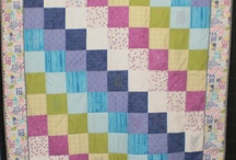 Custom Order Quilts / by Frankenstein's Fabrics