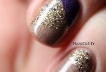 nail  art / by Pretty PinkNailBlog