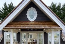 Vacation Home Ideas / by Jennifer Pry