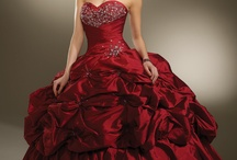 My Style--Dresses / I love to rock the red carpet at any opportunity! / by Martheil Mauthe-Clanton