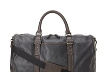 Travelling Bags / by Ted De Great