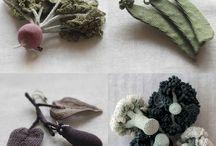 Knitting & Crochet  / by Charlotte Middleton