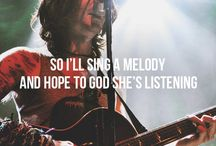 Mayday Parade / by Gabrielle Frisse